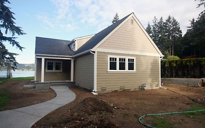 Bathroom Remodel Kitsap County remodel & additions | custom homes and remodeling in kitsap county
